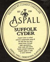 Pivní tácek n-aspall-hall-1-zadek-small