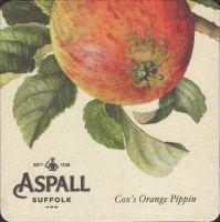 Pivní tácek n-aspall-hall-2-zadek-small