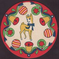 Beer coaster n-babycham-8-small