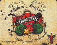 Pivní tácek n-bulmers-18-zadek-small