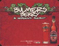 Pivní tácek n-bulmers-19-small