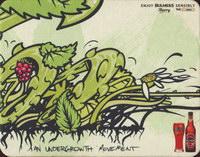 Pivní tácek n-bulmers-19-zadek-small