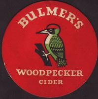 Pivní tácek n-bulmers-20-small