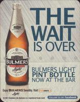 Pivní tácek n-bulmers-26-oboje-small