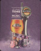 Beer coaster n-bulmers-51-small