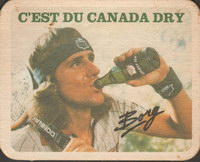 Beer coaster n-canada-dry-3-small