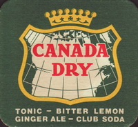 Beer coaster n-canada-dry-5-small