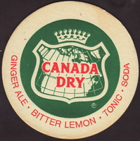 Beer coaster n-canada-dry-6-small