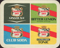 Beer coaster n-canada-dry-7-small