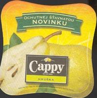 Pivní tácek n-cappy-2-oboje