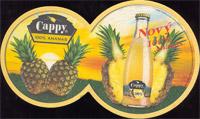 Pivní tácek n-cappy-3-oboje