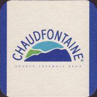 Beer coaster n-chaudfontaine-4-small