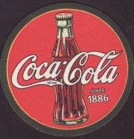 Beer coaster n-coca-cola-123-small