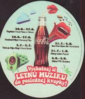Beer coaster n-coca-cola-27-small