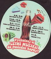 Beer coaster n-coca-cola-27-zadek-small