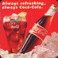 Beer coaster n-coca-cola-49-small