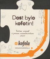 Pivní tácek n-kofola-10-small
