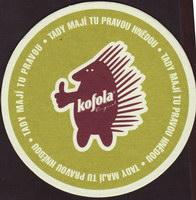 Beer coaster n-kofola-12-small