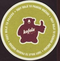 Pivní tácek n-kofola-13-small