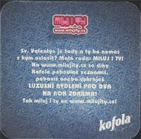 Pivní tácek n-kofola-2-zadek