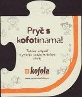 Pivní tácek n-kofola-20-small