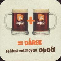 Pivní tácek n-kofola-36-small