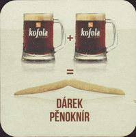 Pivní tácek n-kofola-37-small
