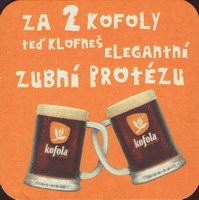 Pivní tácek n-kofola-38-small