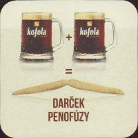 Pivní tácek n-kofola-41-small