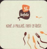 Pivní tácek n-kofola-43-zadek-small