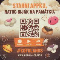 Pivní tácek n-kofola-45-zadek-small