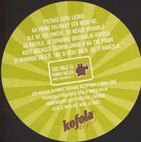 Pivní tácek n-kofola-5-zadek