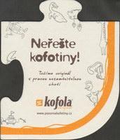 Pivní tácek n-kofola-9-small