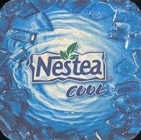 Beer coaster n-nestea-1