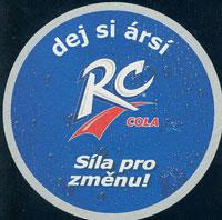 Pivní tácek n-rc-cola-1