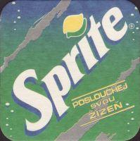 Beer coaster n-sprite-9-oboje-small