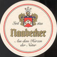 Beer coaster naabeck-1