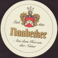 Pivní tácek naabeck-5-small