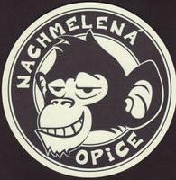 Pivní tácek nachmelena-opice-1-small