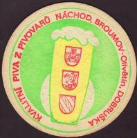 Pivní tácek nachod-39-small