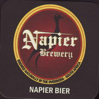 Beer coaster napier-1-small