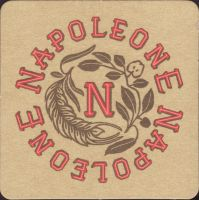 Beer coaster napoleone-1-small