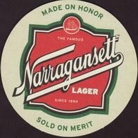 Pivní tácek narragansett-1-small