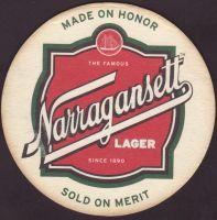 Beer coaster narragansett-3-small