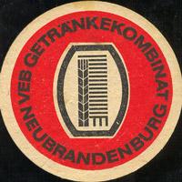 Pivní tácek neubrandenburger-1