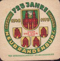 Pivní tácek neubrandenburger-8-small