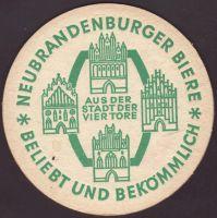 Pivní tácek neubrandenburger-9-small