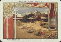 Beer coaster new-belgium-10-small