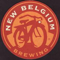 Beer coaster new-belgium-18-small