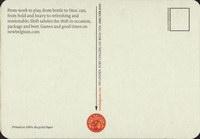 Pivní tácek new-belgium-24-zadek-small